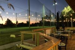 Sunset Deck Range view